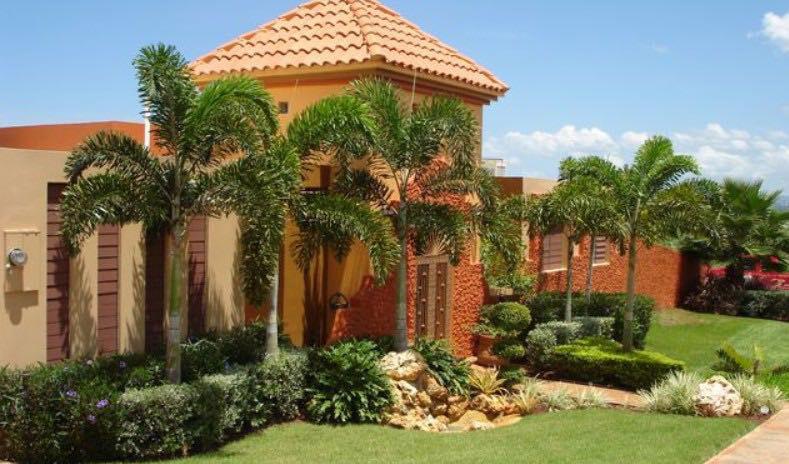 Mantenimiento de jardines en mallorca podas y jardines for Diseno de jardines