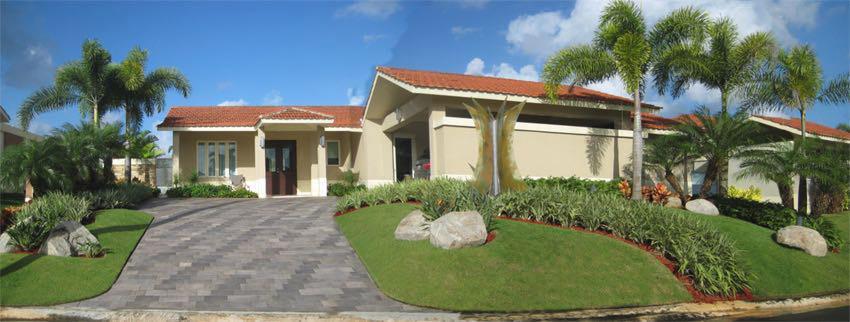 Mantenimiento de jardines en mallorca podas y jardines for Jardin xanadu puerto rico