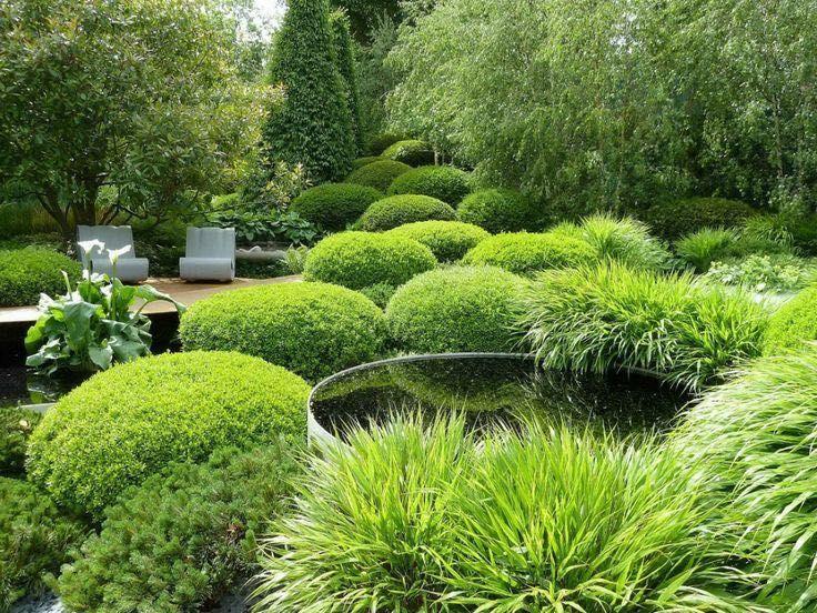 Creacion de jardines Mallorca